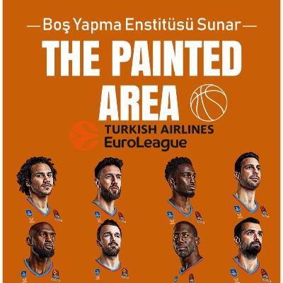 The Painted Area - Anadolu Efes Şampiyon, Rick Carlisle Damgası, Lakers Zorda, Giannis'in İntikamı
