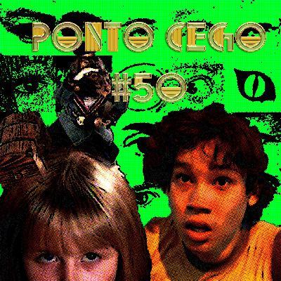 Ponto Cego #50: Cinefilia: Alice (1988) e 7 Caixas (2012)