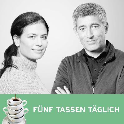 Ranga & Nanda über Monsoon-Kaffee und globale Fairness
