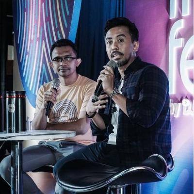 "LIVE ""Creative Economy & Creative Financing"" bersama Yuddy Hendranata, DJPPR"