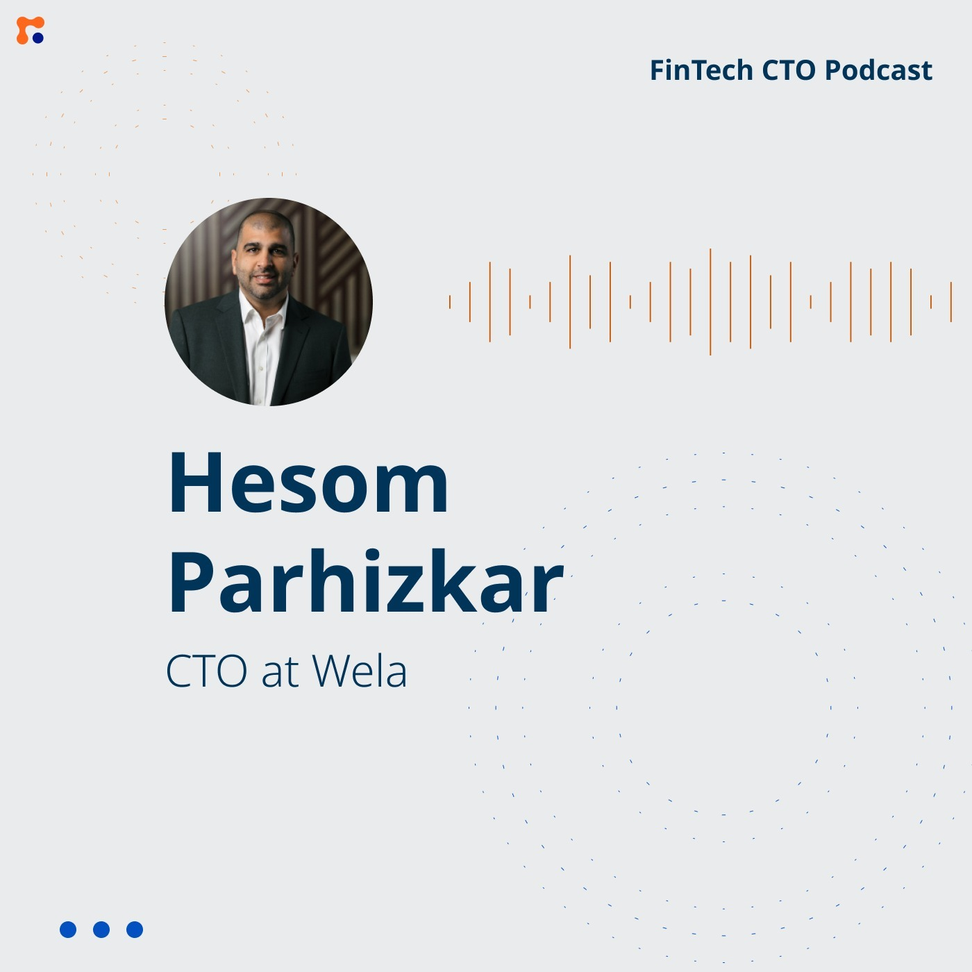 Podcast #3 Hesom Parhizkar: The company that has no technical debt doesn't exist