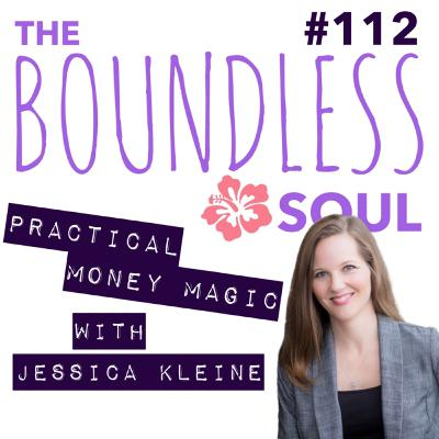 Practical Money Magic with Jessica Kleine