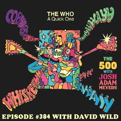 384: The Who - A Quick One - David Wild