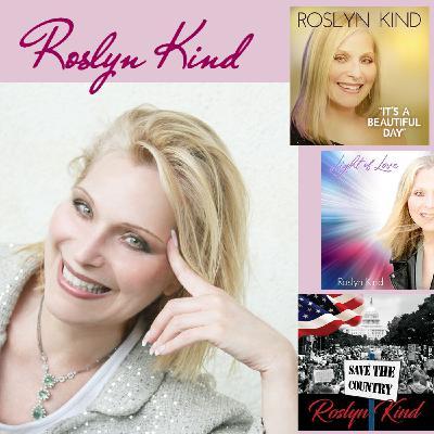 Harvey Brownstone Interviews Incomparable Singer, Roslyn Kind