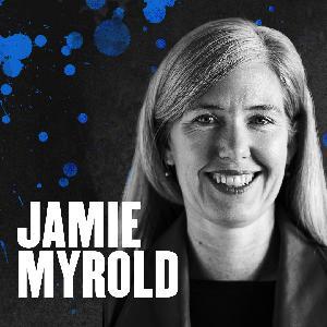 058 Jamie Myrold A.I. and Creativity