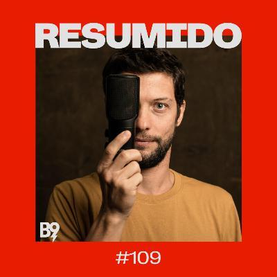 #109 — Moldados pela internet