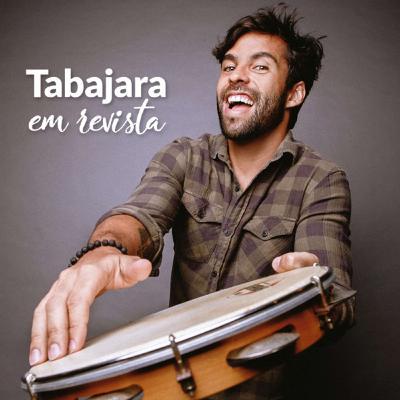 Tabajara em Revista - Felipe Alcântara