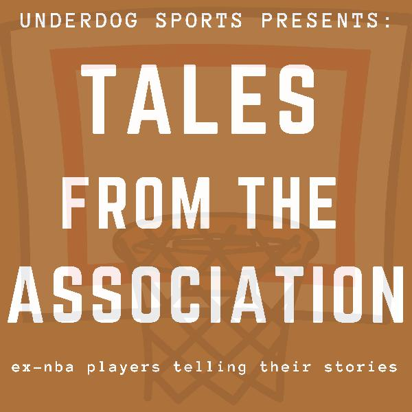 Tales from the Association: Tony Delk