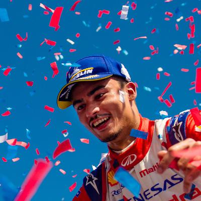 45: Exclusive Podcast Interview: Pascal Wehrlein