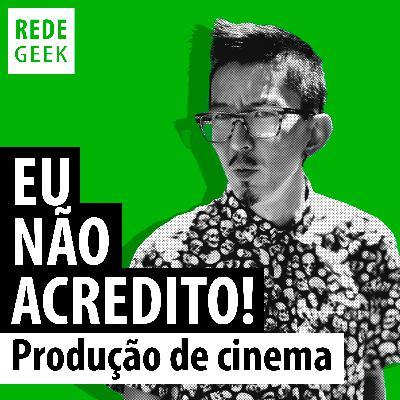 Produção de cinema