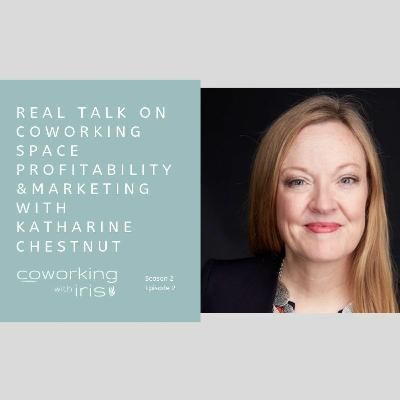 Episode 202: Real talk on Coworking Space Profitability & Marketing