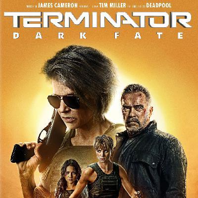 Terminator Dark Fate نقد و بررسی فیلم