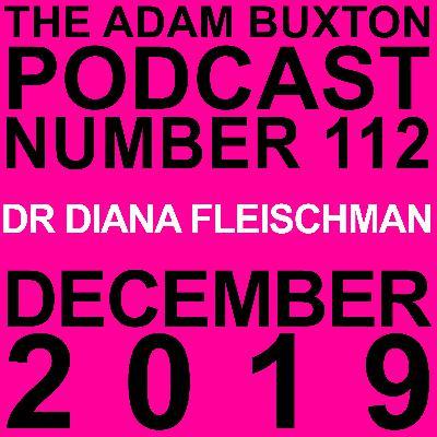 EP.112 - DR DIANA FLEISCHMAN