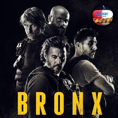 STEROIDS - LE PODCAST : BRONX