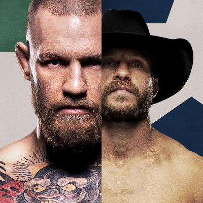 Round Zero Season 3 Episode 1 – Proper 12 or Budweiser: McGregor vs Cerrone