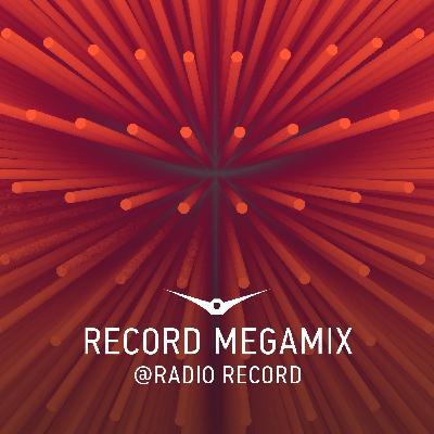 Megamix by DJ Peretse #2348 (16-04-2021)