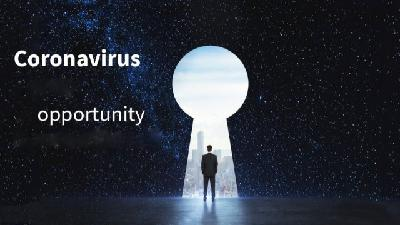 Opportunities in the Coronavirus Crisis
