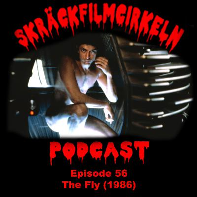 Episode 56 - Remakes - The Fly 1986