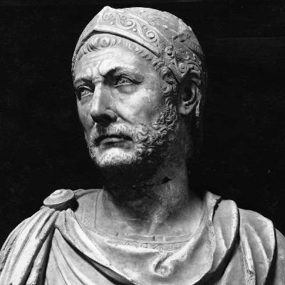 Episodio 37, il sogno di Annibale (454-455).