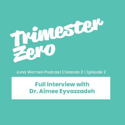 The TUSHY Method with Dr. Aimee Eyvazzadeh