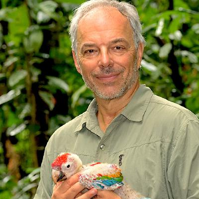 Carl Safina: Just Pick One Bird