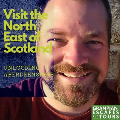Coastal Villages of North East Scotland
