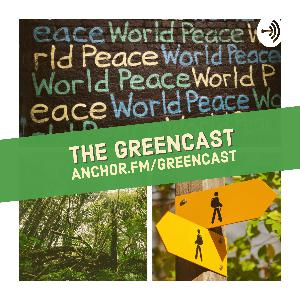 The Greencast - March 4, 2019 - Khalida Jarrar