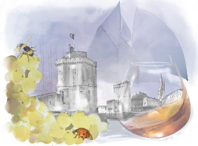 S01 E04   Charente Maritime : la baroudeuse et l'héritière