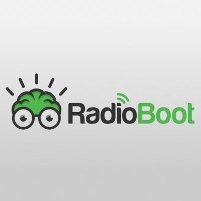 رادیو بوت شماره سی و یک