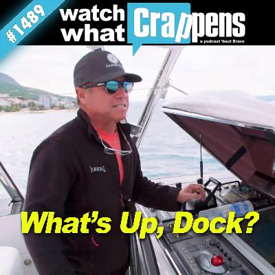 BelowDeckSailing: What's Up, Dock?