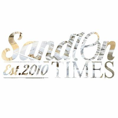 Episode 014 [Part 1]: Double Serving of the Sandton Times Podcast