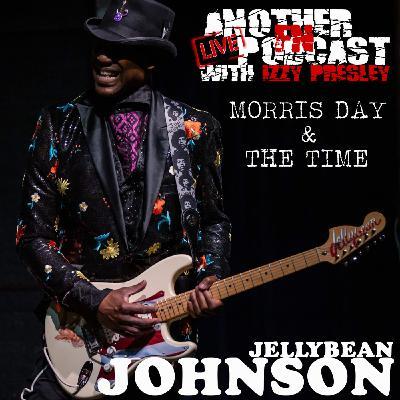 JellyBean Johnson - Morris Day & The Time
