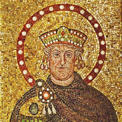 Episodio 52, la corona ferrea (493-498)