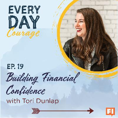 Building Financial Confidence with Tori Dunlap