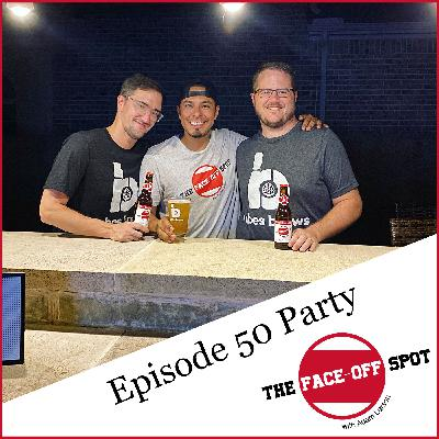 Episode 50 - We take a look at our first 50 episodes