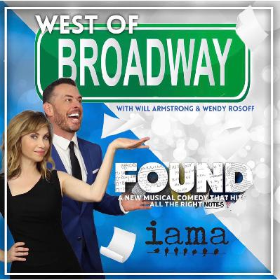 Meet the cast of IAMA Theater's Found