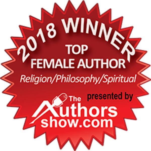 2018 Top Female Author-Donna Louis