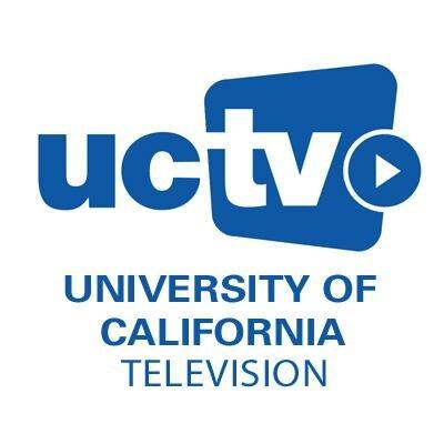 UCTV-University of California Television