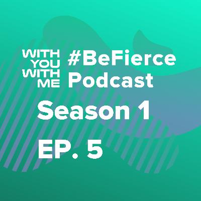 BeFierce Military Podcast #005 - Eric Mclntyre - Cyber Security Instructor