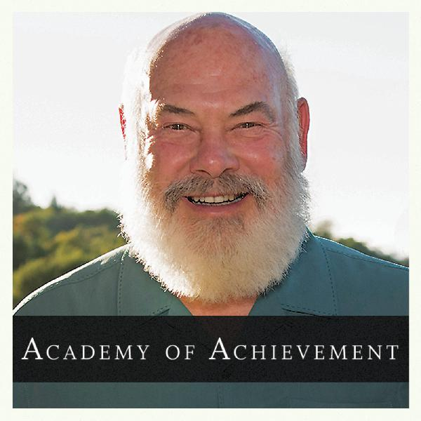 Andrew Weil (HD) Part 1