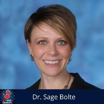 Sex and Intimacy While Dealing With Cancer, With Dr. Sage Bolte