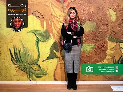 تجربه نمایشگاه نقاشی دوسلدورف # 147