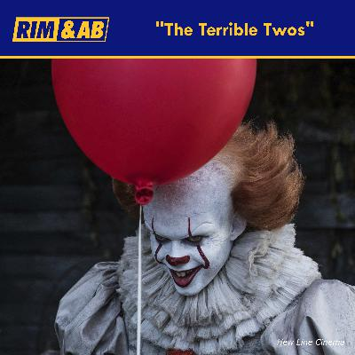"""""""The Terrible Twos""""   Rimcast with Rim and AB"""