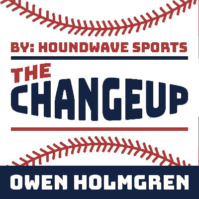 The Changeup Ep #1: Mr. Heubeck joins the show to talk Astros cheating scandal, Red Sox moves