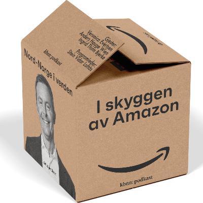 I skyggen av Amazon