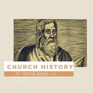 Church History S2E00