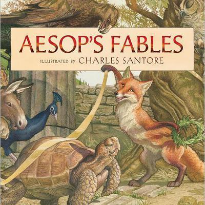 Aesop's Fables #8