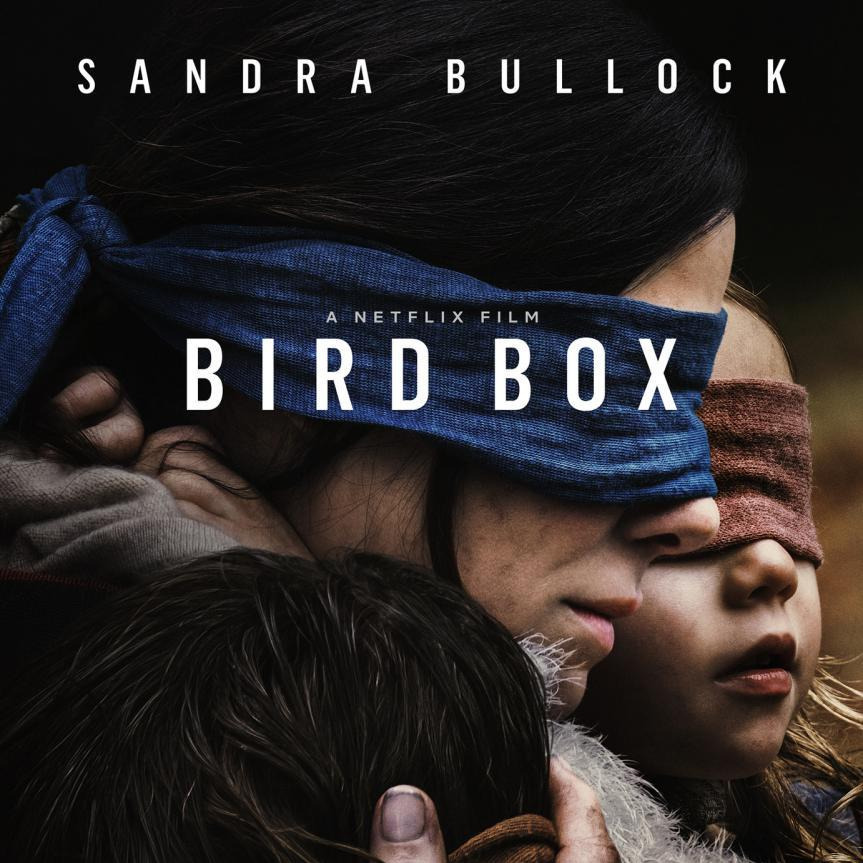 BirdBox نقد و بررسی فیلم