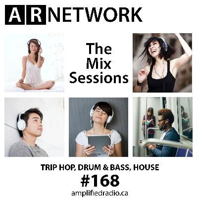 #168 The Mix Sessions