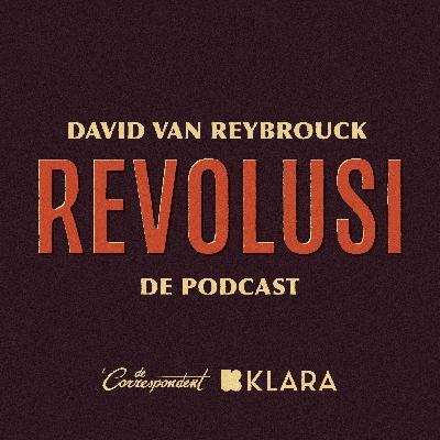 Revolusi 1 - Van een zoektocht naar nootmuskaat tot massamoord